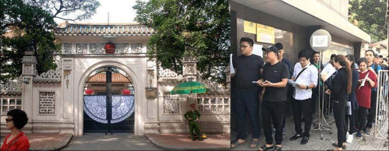 Đại-sứ-quán-Trung-Quốc-tại-Hà-Nội