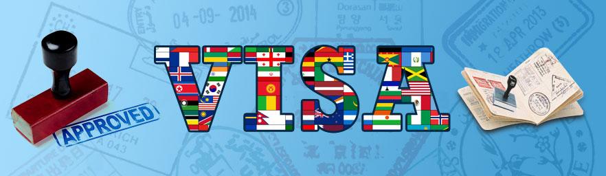 Dịch vụ làm visa du lịch