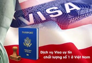 Thủ tục xin cấp thị thực nhập cảnh vào Việt Nam