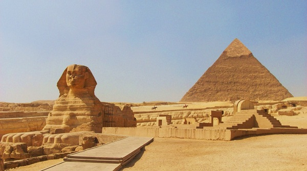 Khám phá Kim Tự Tháp Ai Cập cùng dịch vụ làm Visa Khởi Nguyên