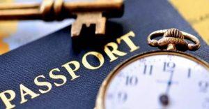 thời gian visa ÚC du lịch bao lâu