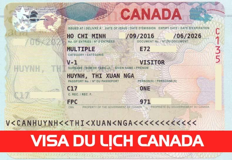 VISA-DU-LICH-CANADA
