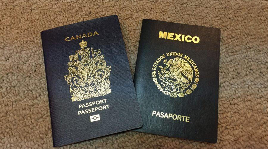 Dịch vụ làm visa đi Mexico