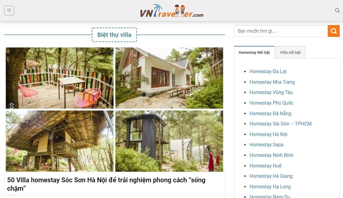 VnTraveller.com