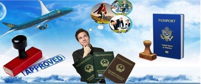 Dịch vụ làm visa du lịch HongKong