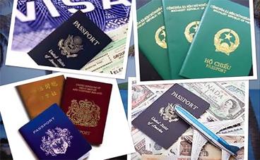Những điều cần biết cho lần đầu tiên đi du lịch nước ngoài