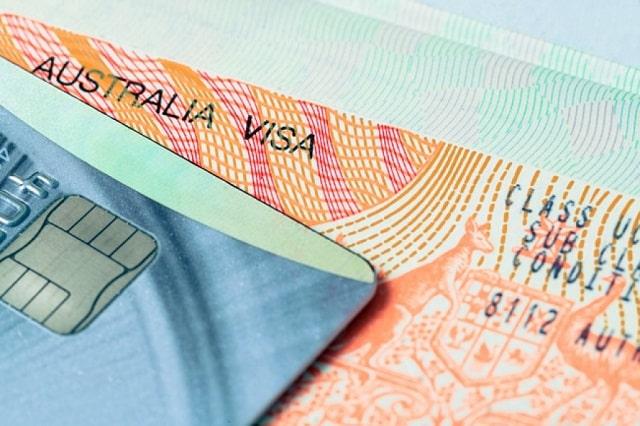 tổng hợp các nước được miễn visa khi vào Úc