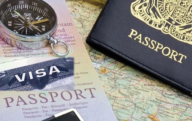 Các nước xin visa không cần chứng minh tài chính