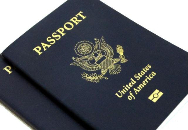 Một người vào Mỹ không cần visa nhờ IPad