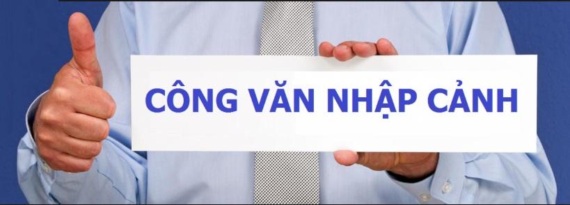 Thủ tục xin visa cho quốc tịch khó nhập cảnh vào Việt Nam