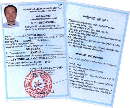 dang-ki-tam-tru-khi-xin-visa-cho-nguoi-nuoc-ngoai-nhu-the-nao