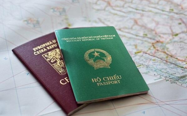 Làm passport ở đâu? Thủ tục làm Passport (hộ chiếu) mới nhất 2020