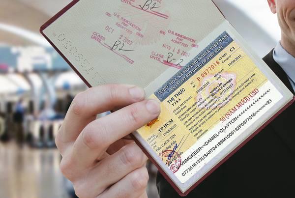 Các nước được miễn thị thực Việt Nam