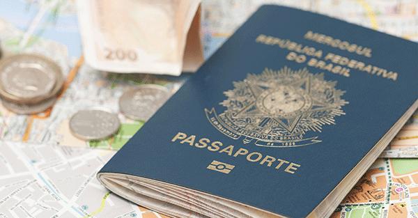 Thủ tục làm visa đi Brazil