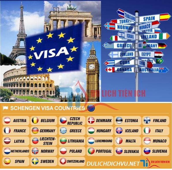 Gia hạn visa đi Mỹ
