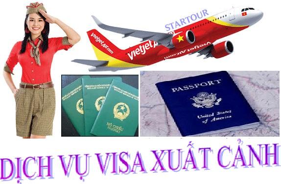 Xin visa sang Mỹ cứ bình bình lại dễ được cấp