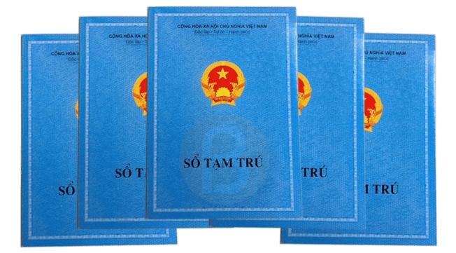 Sổ tạm trú là gì? KT3 là gì? Thủ tục làm sổ tạm trú tại Hà Nội