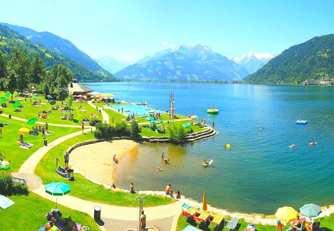 Hồ sơ xin visa đi công tác Áo