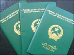 Dịch vụ xin visa Myanmar