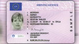 3 lý do để đổi bằng lái xe quốc tế