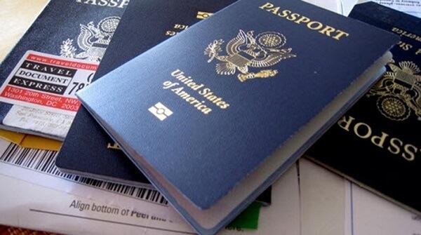 Quy trình kê khai visa Mỹ DS 160