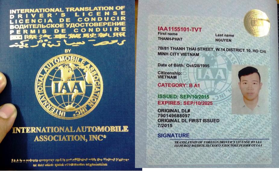 Dịch vụ gia hạn visa đi Mỹ