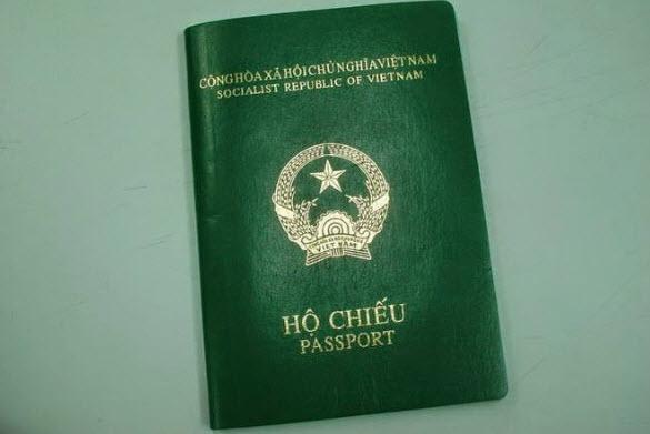 Hướng dẫn các bước làm hộ chiếu online chi tiết nhất 2020