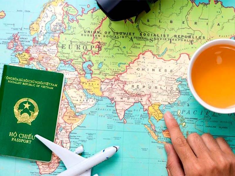 Xin công văn nhập cảnh cách ly cho chuyên gia người nước ngoài tại Hồ Chí Minh 2020