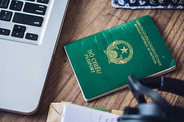 Hộ chiếu là gì? Những điều cần biết về Hộ Chiếu