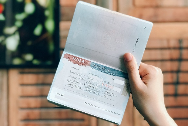 Hướng dẫn điền đơn xin visa Đài Loan chi tiết nhất