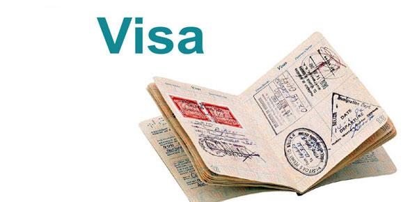 Làm visa Việt Nam cho người SYRIA