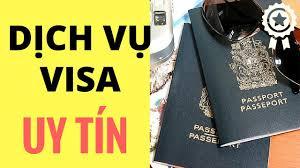 Xin visa vào Việt Nam