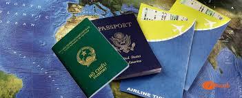 Dịch vụ làm visa Dubai nhanh khẩn