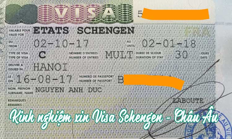 kinh-nghiem-xin-visa-chau-au-schengen