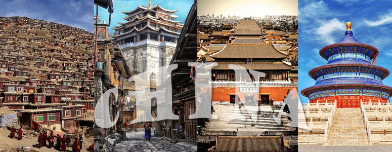 Kinh nghiệm xin visa Trung Quốc tự túc chi tiết nhất
