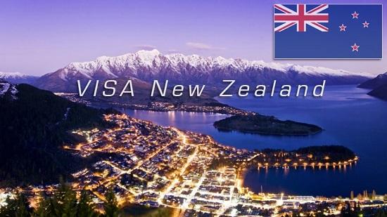 Thủ tục làm visa du lịch New Zealand nhanh chóng
