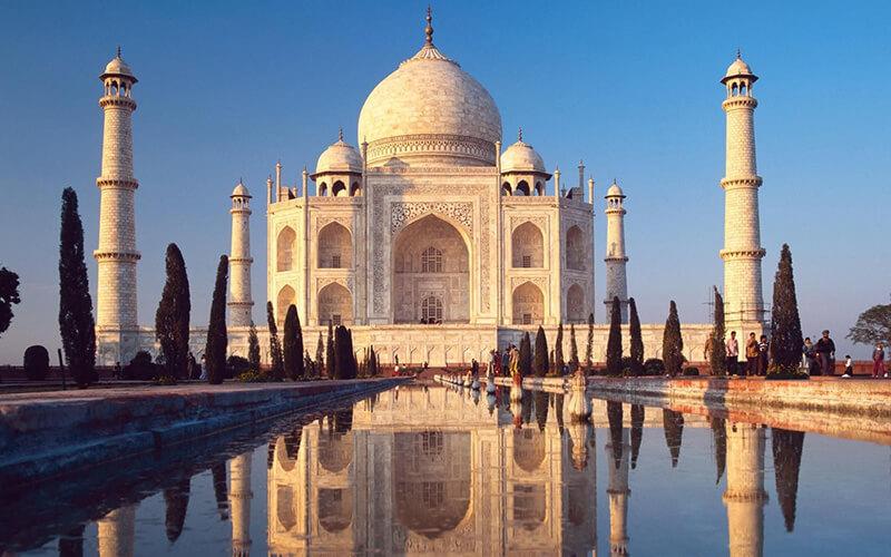 Dịch vụ làm visa công tác Ấn Độ