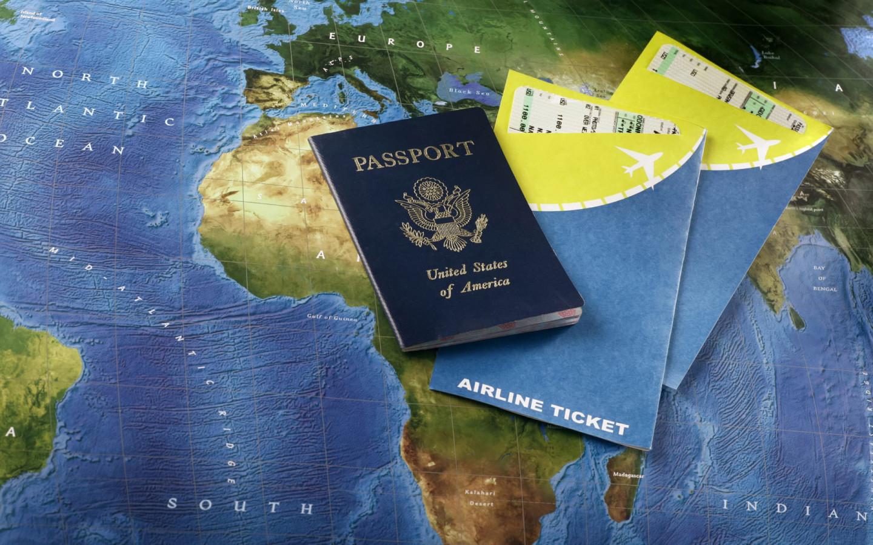 Thủ tục làm visa Angieri