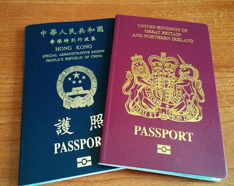 Thủ tục xin visa HongKong đầy đủ và chính xác nhất
