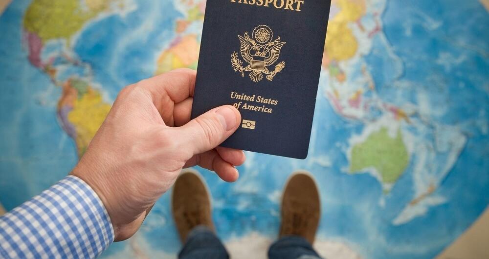 Mất hộ chiếu ở nước ngoài cần phải làm những gì?