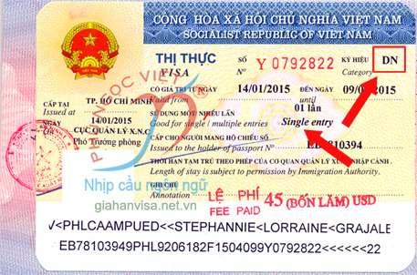 mau-thi-thuc-visa-viet-nam-moi-2015-loai-DN-1lan