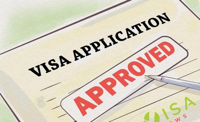 Xin visa vào Việt Nam các quốc tịch khó