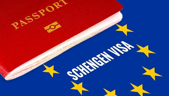 Phải làm gì khi hồ sơ xin visa Schengen bị từ chối?