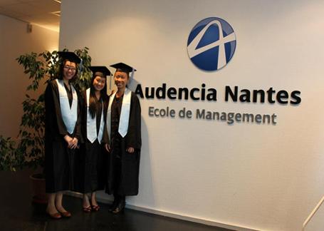 CFVG-MBA: cơ hội du học Châu Âu