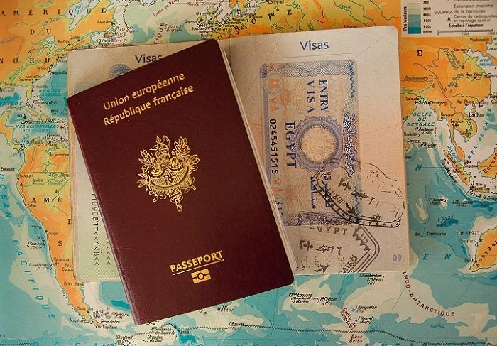 Bảng giá dịch vụ làm visa Nga