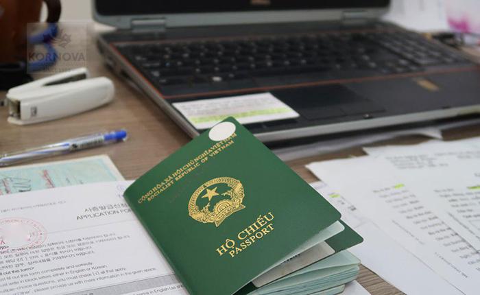 Vì sao hộ chiếu còn hạn nhưng vẫn không xuất nhập cảnh được?