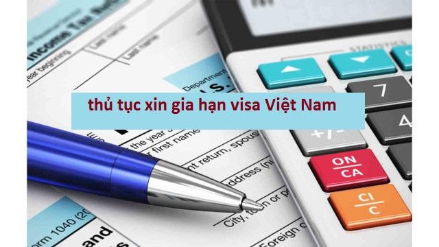 thu-tuc-gia-han-visa-tai-Viet-Nam