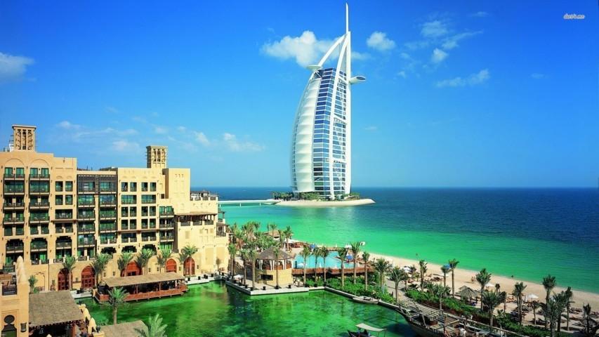 Tìm hiểu con người và đất nước Dubai trước khi sang làm việc