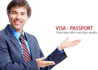 Dịch vụ làm visa uy tín-chuyên nghiệp