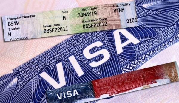 Thủ tục gia hạn visa cho người Nhật Bản